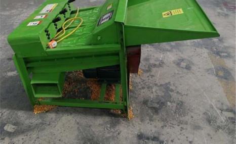 长威5TY-560-95D玉米脱粒机