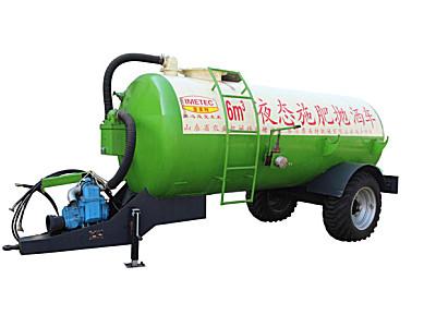 意美特液態肥撒施機