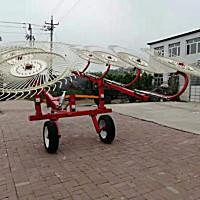 昊宇9LZ-5.5搂草机