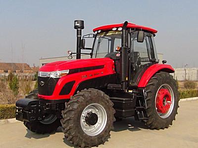 五征MG2104M轮式拖拉机