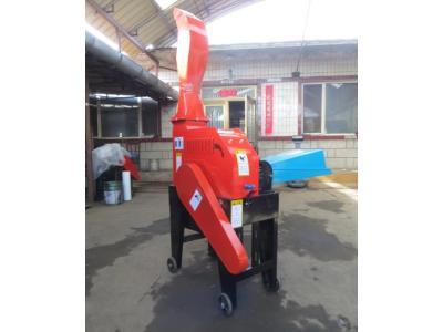 韶邦9ZP-1.8鍘草機