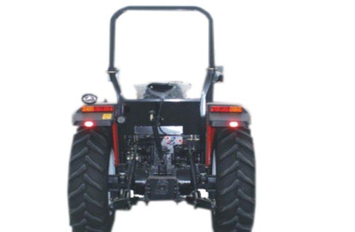 东方红MK704拖拉机
