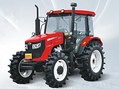 东方红LF804-C锐智系列动力换向拖拉机