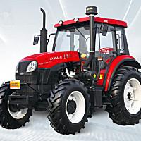 東方紅LX954-C動力換擋拖拉機