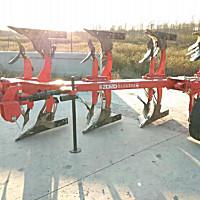 北大荒眾榮1LF-450B2翻轉犁