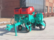 北大荒眾榮2BMZ-2Q牽引式免耕播種機