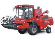 东方红4LZ-8B1(D8160)谷物联合收割机