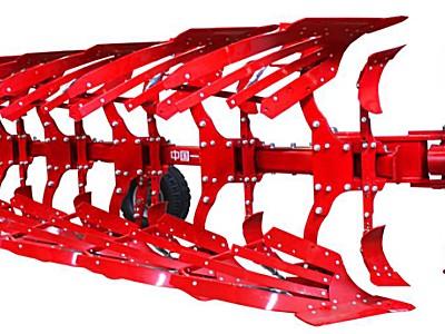 东方红1LFT-550液压翻转调幅犁