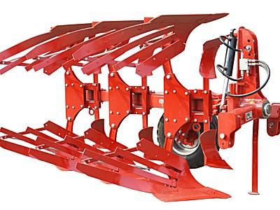 东方红1LFT-350液压翻转犁(定幅)