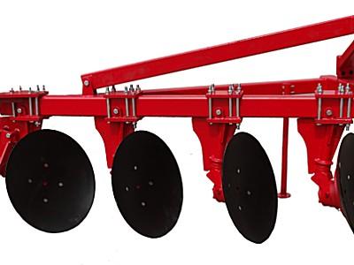 东方红1LY-425圆盘犁