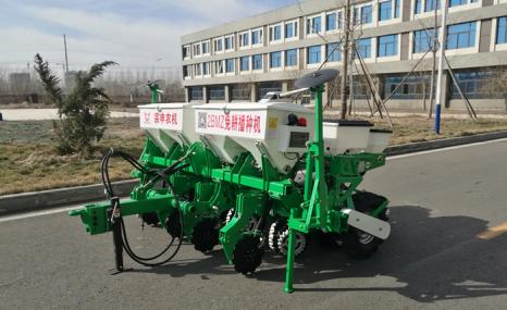 宗申2BMZ系列免耕播種機