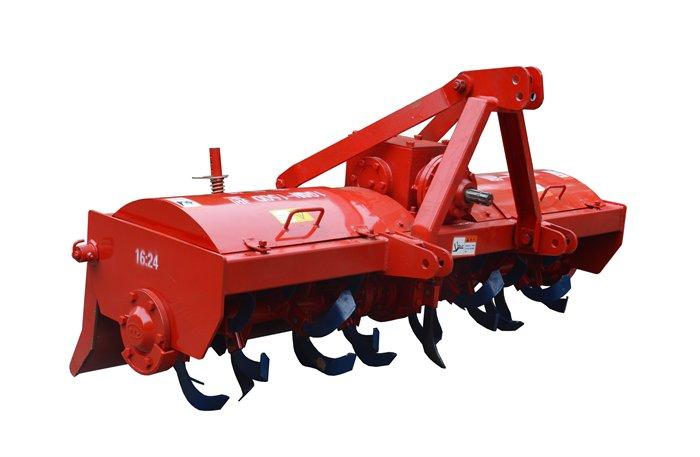 东方红1GQN-125D(果园型)旋耕机