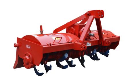 東方紅1GQN-125D(果園型)旋耕機