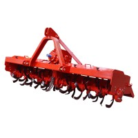 东方红1GQN-230ZG(改进型)旋耕机