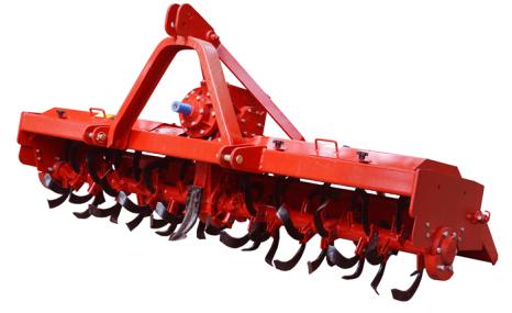 東方紅1GQN-230Z(改進型)旋耕機