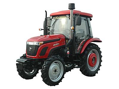 五征MD804輪式拖拉機