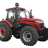 五征MG2104輪式拖拉機