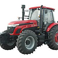 五征MG2104M輪式拖拉機