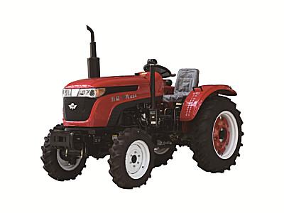 五征TA454輪式拖拉機