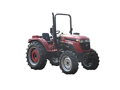五征TA604轮式拖拉机