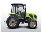 RK704轮式拖拉机