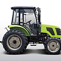 耕王RK554轮式拖拉机