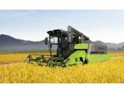 PL60(4LZT-6.0ZC)水稻收割機