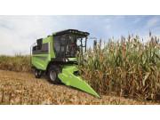 CF50玉米收割機