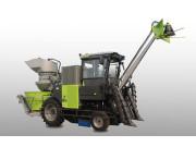 AC60A(4GQW-1)甘蔗收割機
