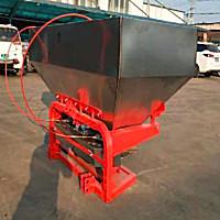 福生金地2CDR-1600不銹鋼撒肥機