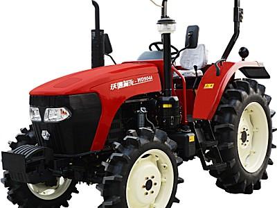 沃得奧龍WD904A輪式拖拉機
