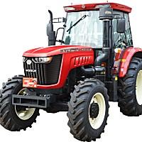 沃得WF1404-1輪式拖拉機