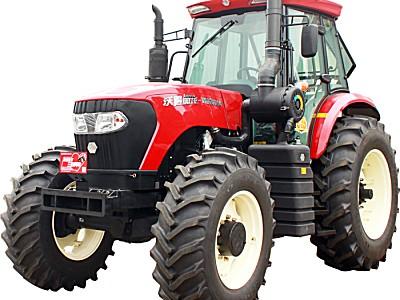 沃得奥龙WD2004A轮式拖拉机
