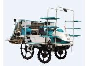 久富C款水稻側深施肥機