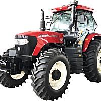奥龙WD2204A轮式拖拉机