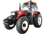 WD2204A輪式拖拉機