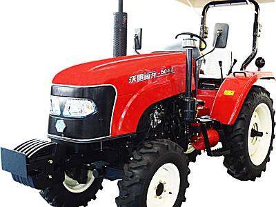 沃得奥龙WD504Z(窄轮距)轮式拖拉机