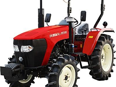 沃得奧龍WD704K輪式拖拉機
