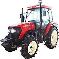奥龙DX1004轮式拖拉机