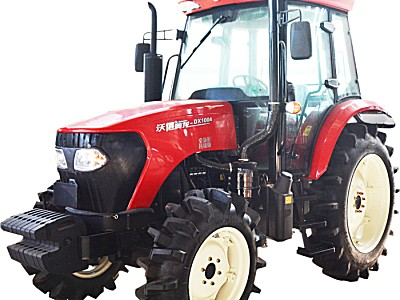 沃得奧龍DX1004輪式拖拉機