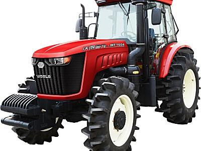 沃得奥龙WF1604轮式拖拉机