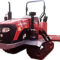 奥龙WD1302履带式拖拉机