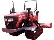 奧龍WD1302履帶式拖拉機