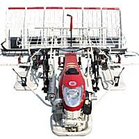 骁龙2ZS-6手扶式插秧机