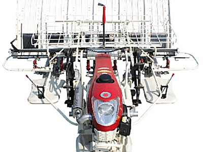 沃得骁龙2ZS-6手扶式插秧机