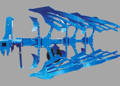 鄭州龍豐L系列1LYFT-350液壓翻轉犁