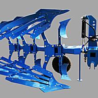 龙丰1LYF-350三角架翻转犁