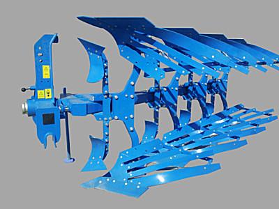 郑州龙丰L系列1LYF-440三角架翻转犁