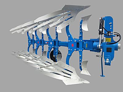 郑州龙丰L系列1LYFT-460液压翻转犁