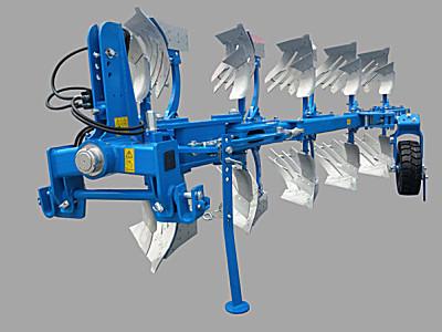 郑州龙丰L系列1LYFT-550液压翻转犁